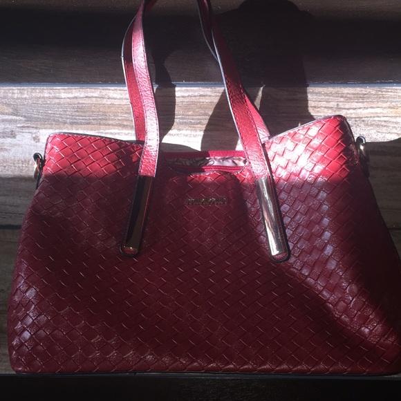 Handbags - Minmin Purse with matching coin purse